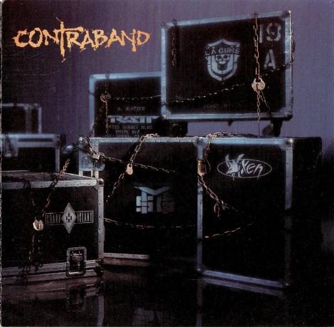 Contraband-Contraband-1991