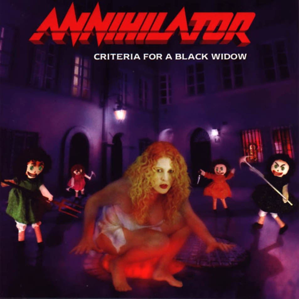 PLAYLISTS 2018 - Page 3 Annihilator-criteria-for-a-black-widow-1999