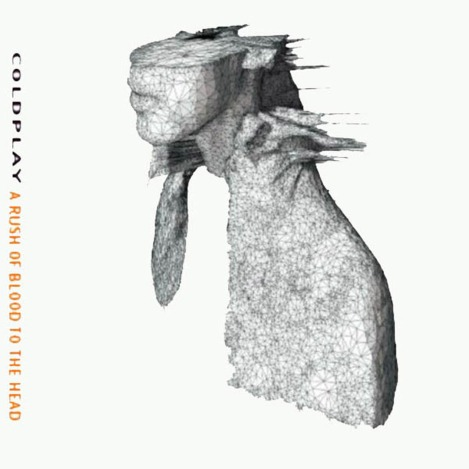 Coldplay - A Rush of Blood to the Head [2002]