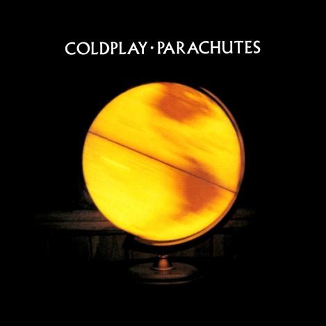 Coldplay - Parachutes [2000]
