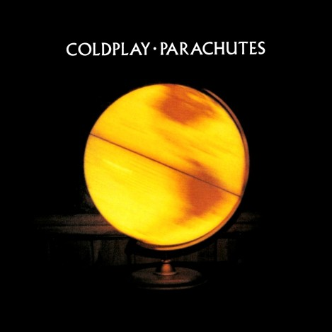 Coldplay - Parachutes [2000]