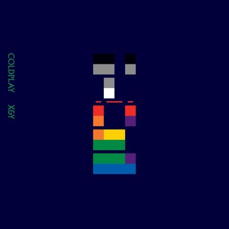 Coldplay - X&Y [2005]