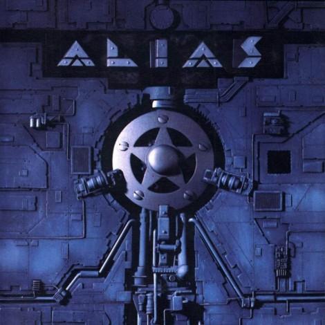Alias - Alias [1990]