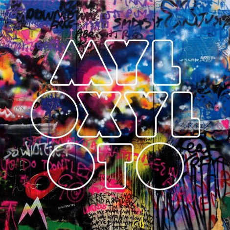 Coldplay - Mylo Xyloto [2011]