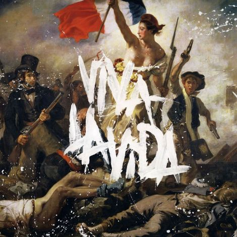 Coldplay - Viva la Vida or Death and All His Friends [2008]