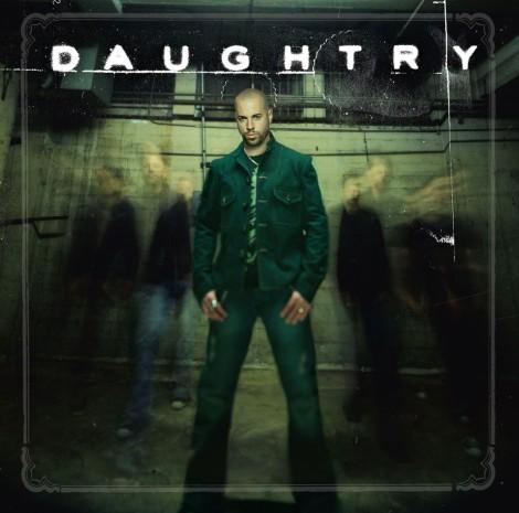 Daughtry - Daughtry [2008]