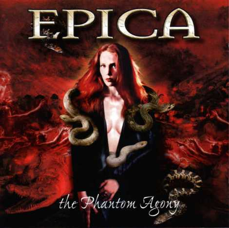 Epica - The Phantom Agony [2003]