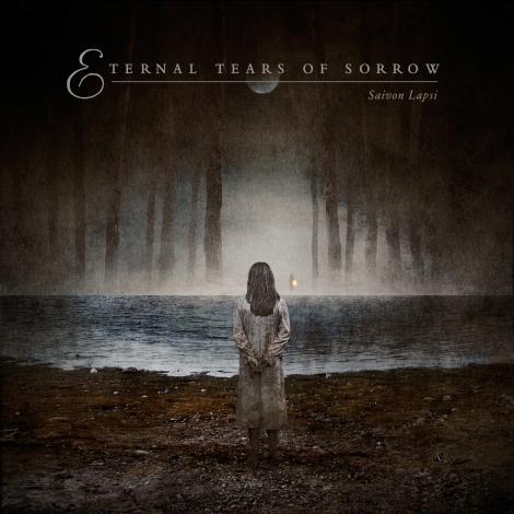 Eternal Tears Of Sorrow - Saivon Lapsi [2013]