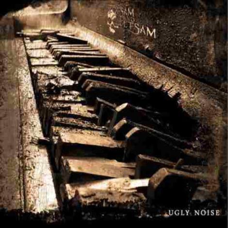 Flotsam & Jetsam - Ugly Noise [2012]