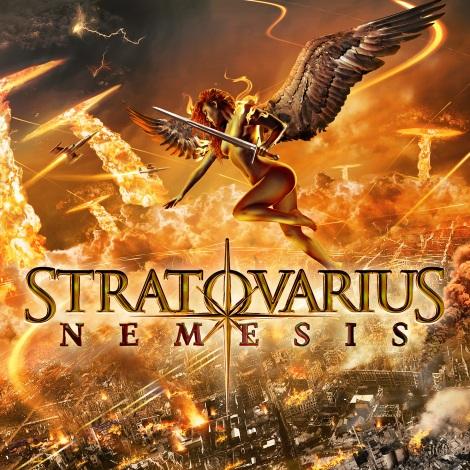 Stratovarius - Nemesis [2013]