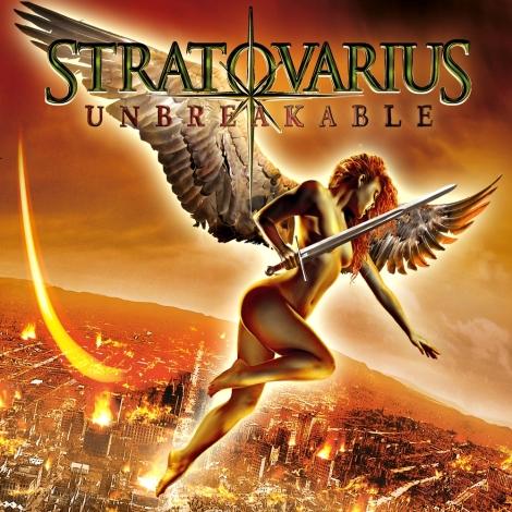 Stratovarius - Unbreakable (EP) [2013]