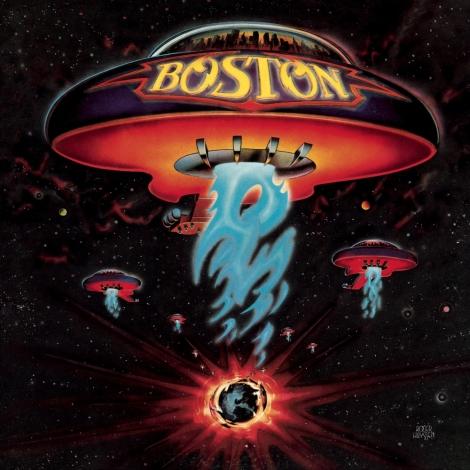 Boston - Boston [1976]