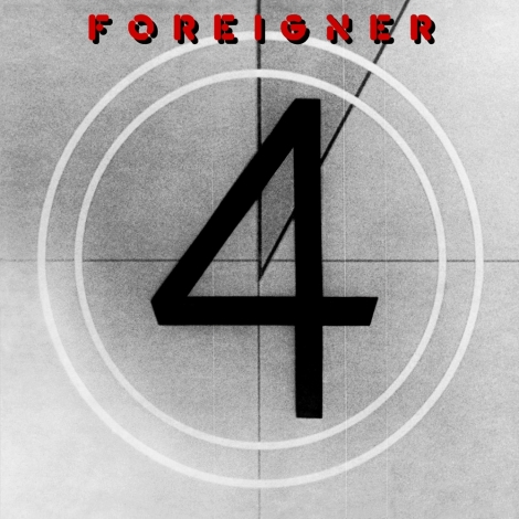 Foreigner - 4 [1981]