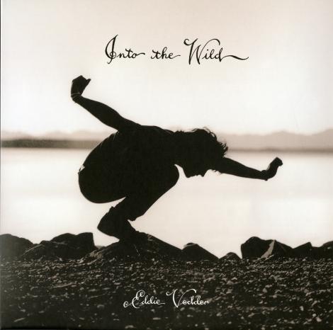 Eddie Vedder - Into the Wild [2010]