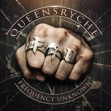 Geoff Tate's Queensrÿche - Frequency Unknown [2013]