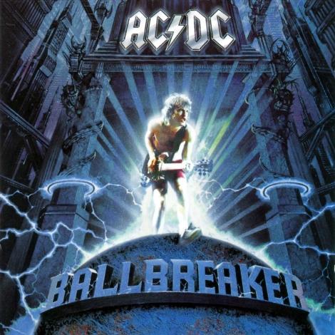 AC:DC - Ballbreaker [1995]