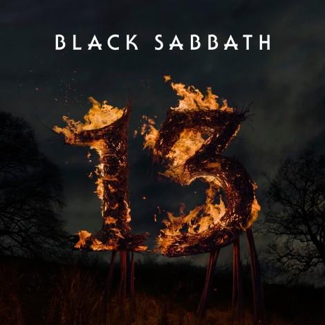 Black Sabbath - 13 [2013]