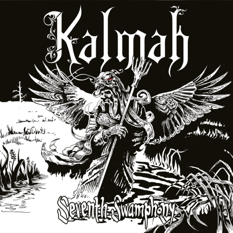 Kalmah - Seventh Swamphony [2013]