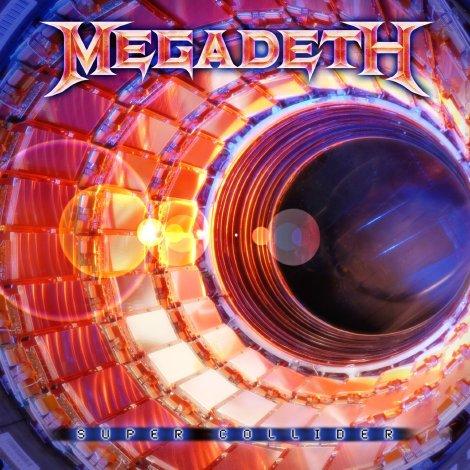Megadeth - Super Collider [2013]
