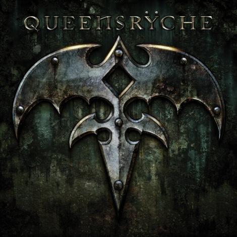 Queensrÿche - Queensrÿche [2013]
