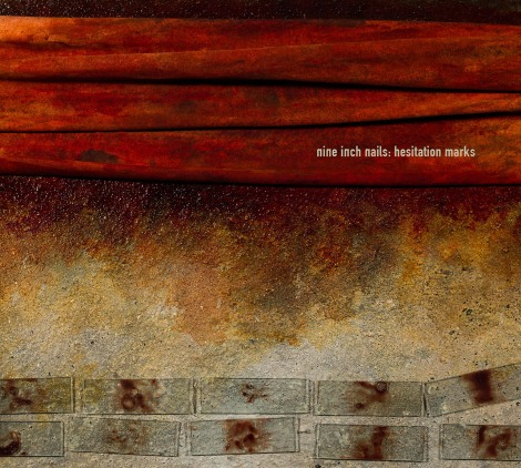 Nine Inch Nails - Hesitation Marks [2013]