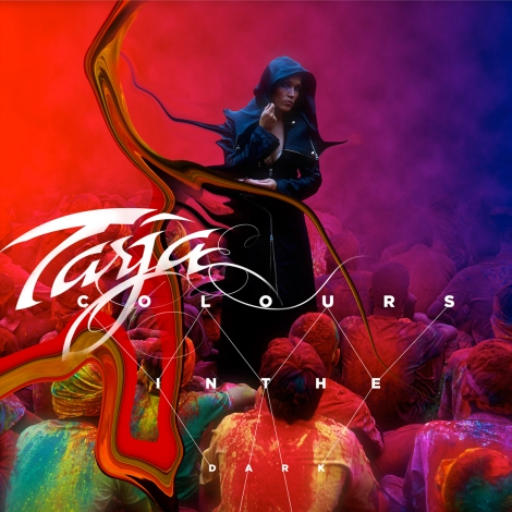 Tarja - Colours In The Dark [2013]