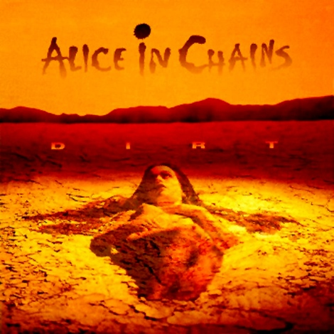 Alice In Chains - Dirt [1992]