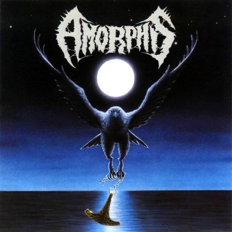Amorphis - Black Winter Day (EP) [1995]