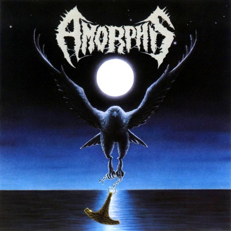 Amorphis - Black Winter Day (EP) [1995]