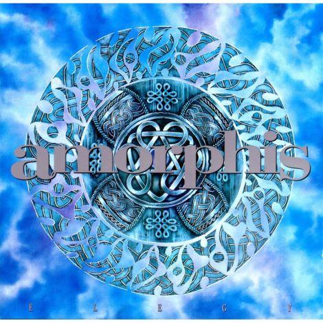 Amorphis - Elegy [1996]