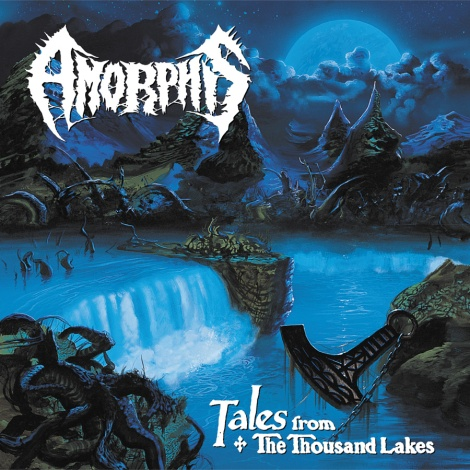 Amorphis - Tales from the Thousand Lakes [1994]