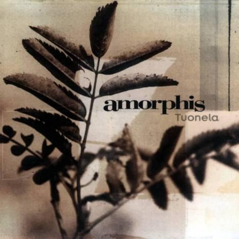 Amorphis - Tuonela [1998]