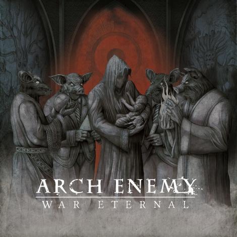 Arch Enemy - War Eternal [2014]