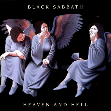 Black Sabbath - Heaven and Hell [1980]