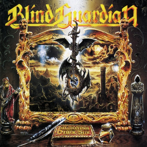 Blind Guardian - Imaginations From The Other Side [1995]