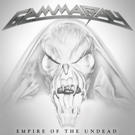 Gamma Ray - Empire Of The Undead [2014]