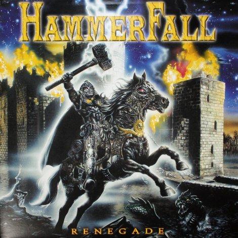 Hammerfall - Renegade [2000]
