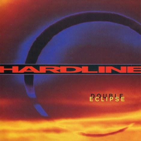 Hardline - Double Eclipse [1992]