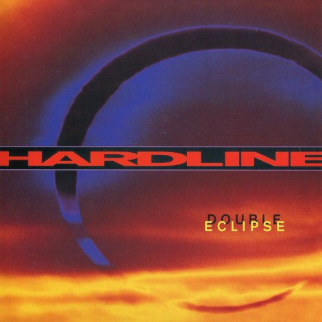 Hardline - Double Eclipse [1992]