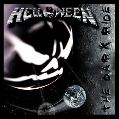 Helloween - The Dark Ride [2000]