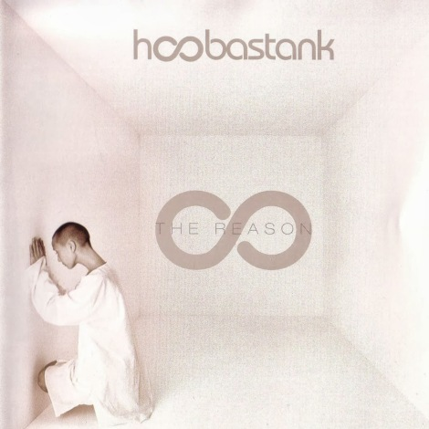 Hoobastank - The Reason [2003]