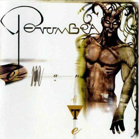 Penumbra - Emanate [1999]
