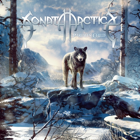 Sonata Arctica - Pariah's Child [2014]
