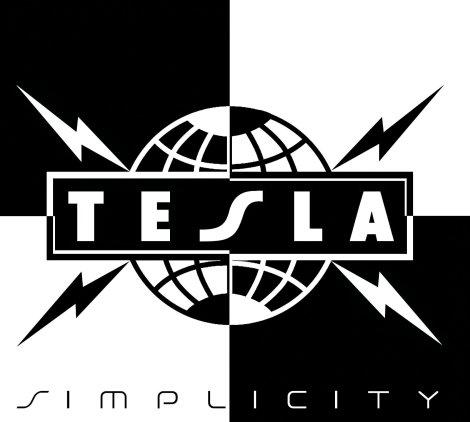 Tesla - Titled Simplicity [2014]