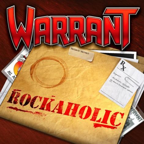 Warrant - Rockaholic [2011]