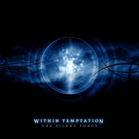 Within Temptation - The Silent Force [2004]