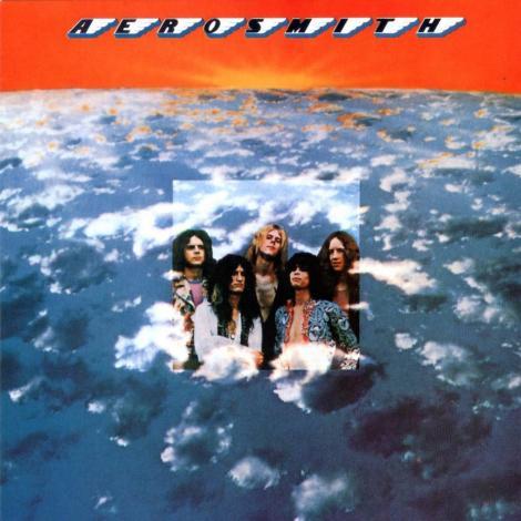Aerosmith - Aerosmith [1973]