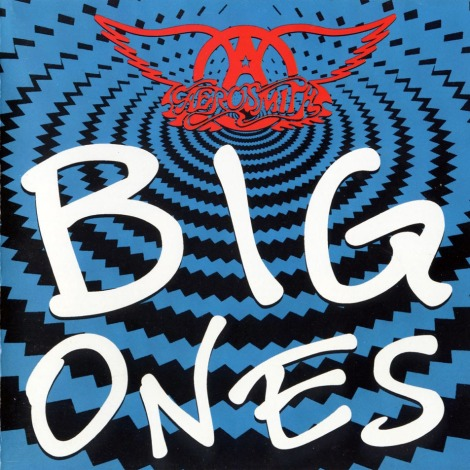 Aerosmith - Big Ones [1994]