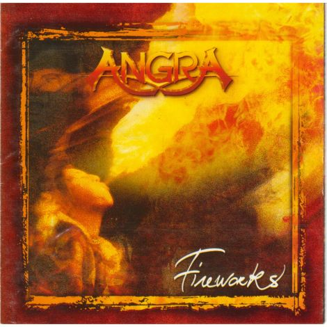 Angra - Fireworks [1998]