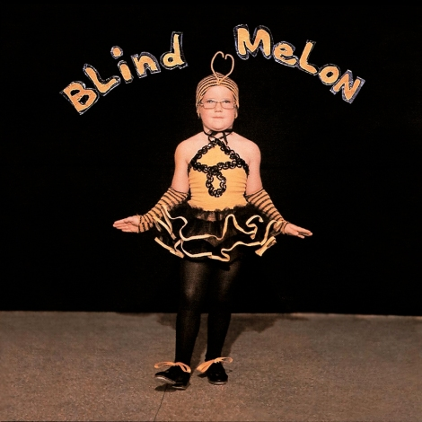 Blind Melon - Blind Melon [1992]